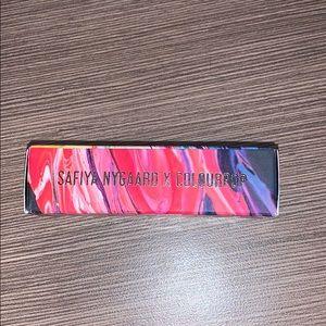 "Safiya Nygaard x Colourpop lipstick ""Mrs. Norris"""